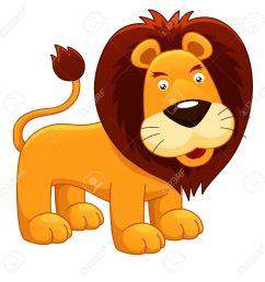lion clipart [ 1300 x 1300 Pixel ]