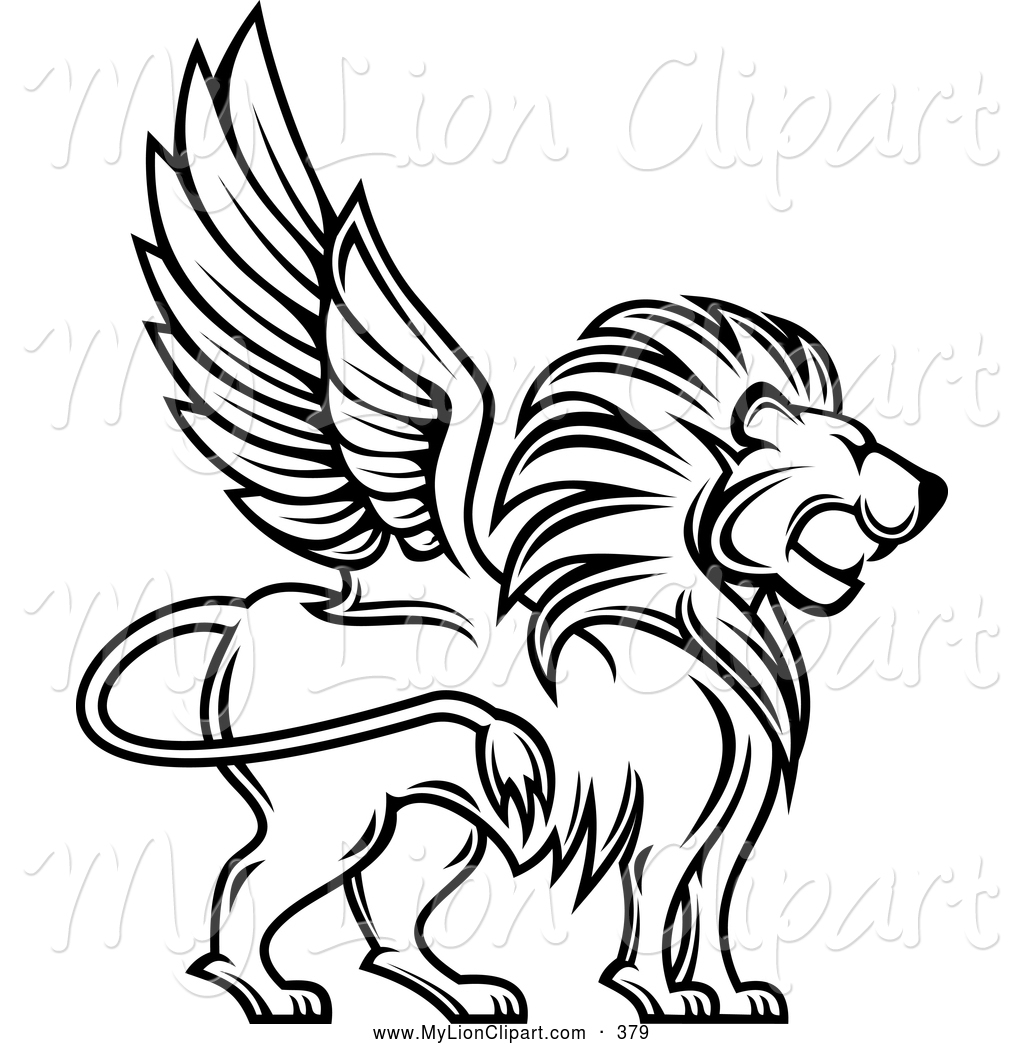 If I D Be Lion