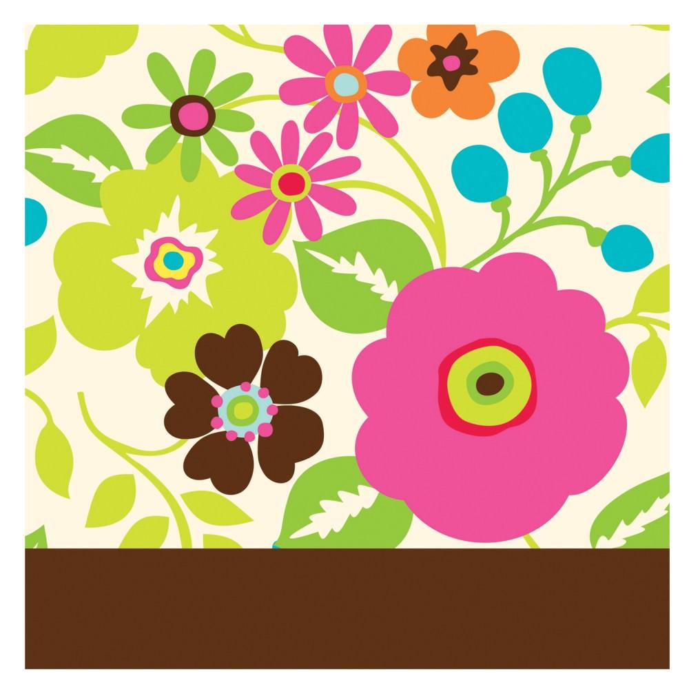 medium resolution of luau clip art borders free