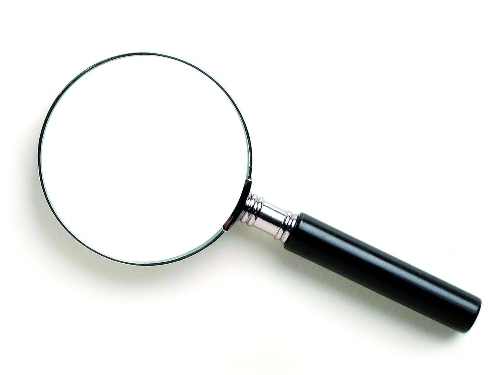 medium resolution of magnifying glass clipart transparent background