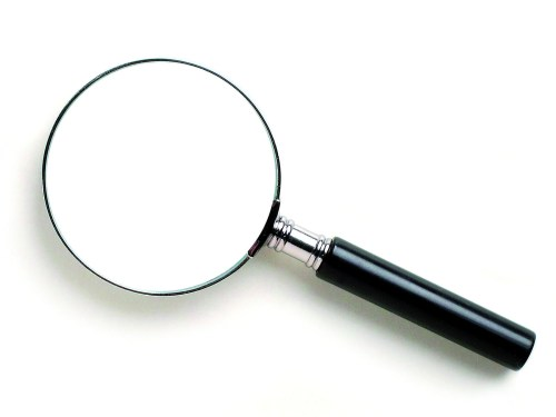 small resolution of magnifying glass clipart transparent background