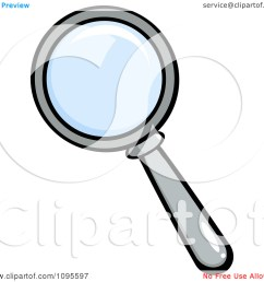 magnifying glass clipart transparent background [ 1080 x 1024 Pixel ]