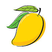 mango clipart mangga tree clipartpanda single 20clipart categories melden schule 20and 20black 20white der presentations websites reports powerpoint projects these