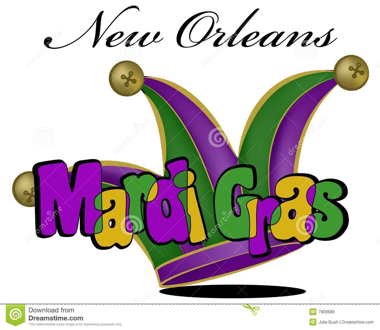hight resolution of mardi gras clipart