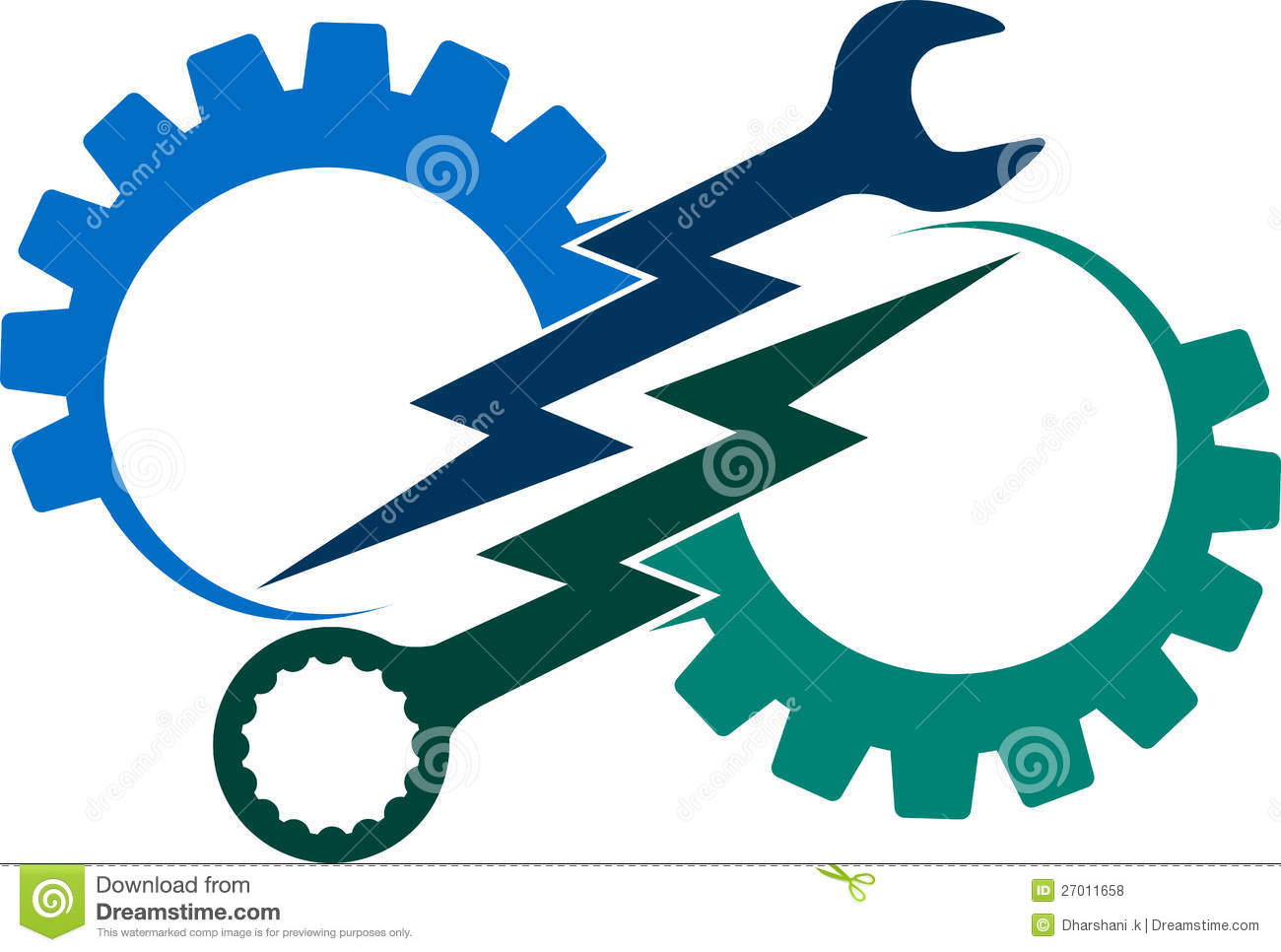 Electrical Engineering Logos And Symbols
