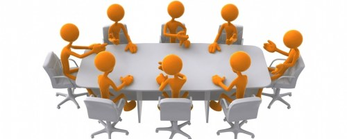 small resolution of meeting clipart