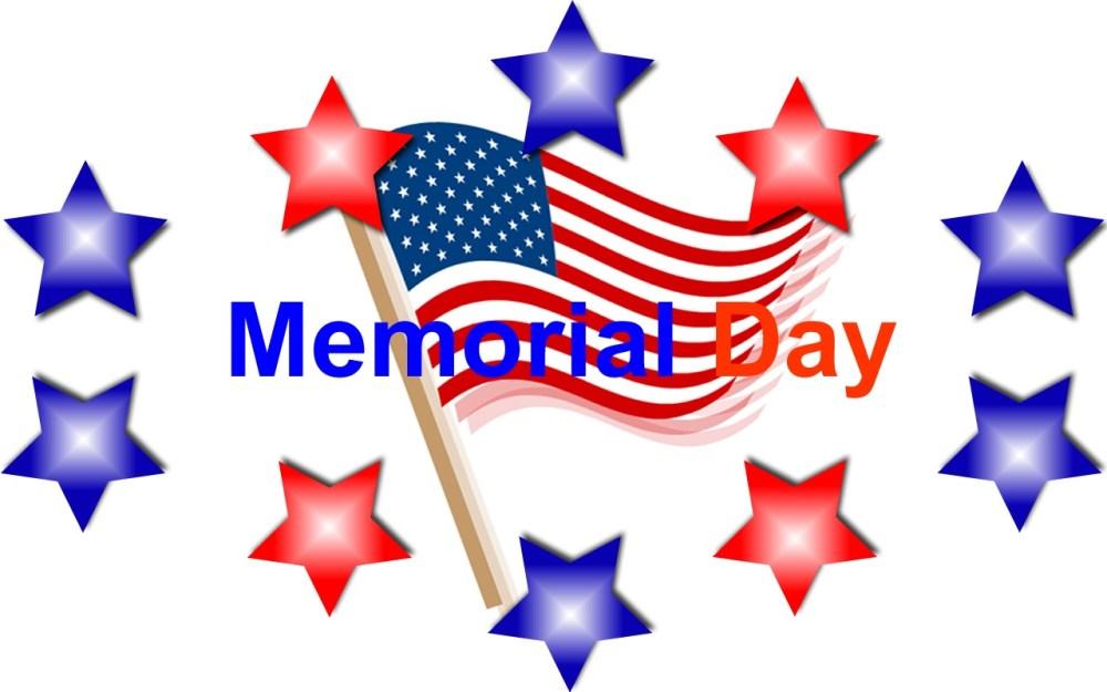 medium resolution of image result for memorial day clip art
