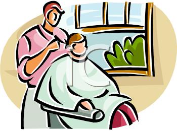 men hair clipart panda