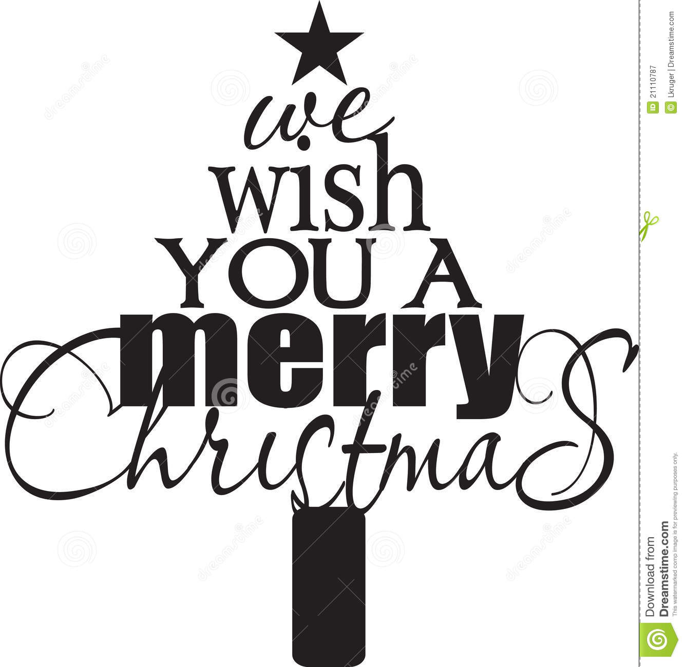 Merry Christmas Clipart Clipart Panda