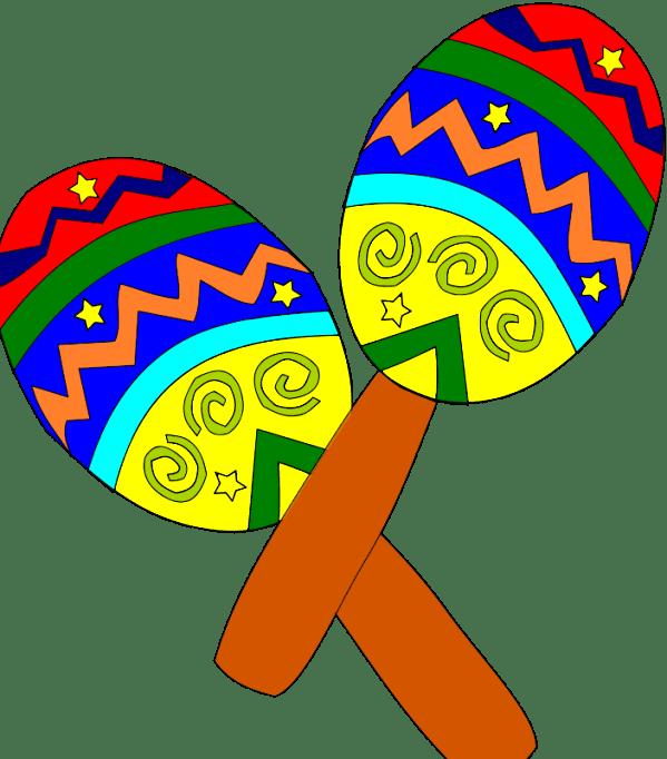 mexican clip art free clipart