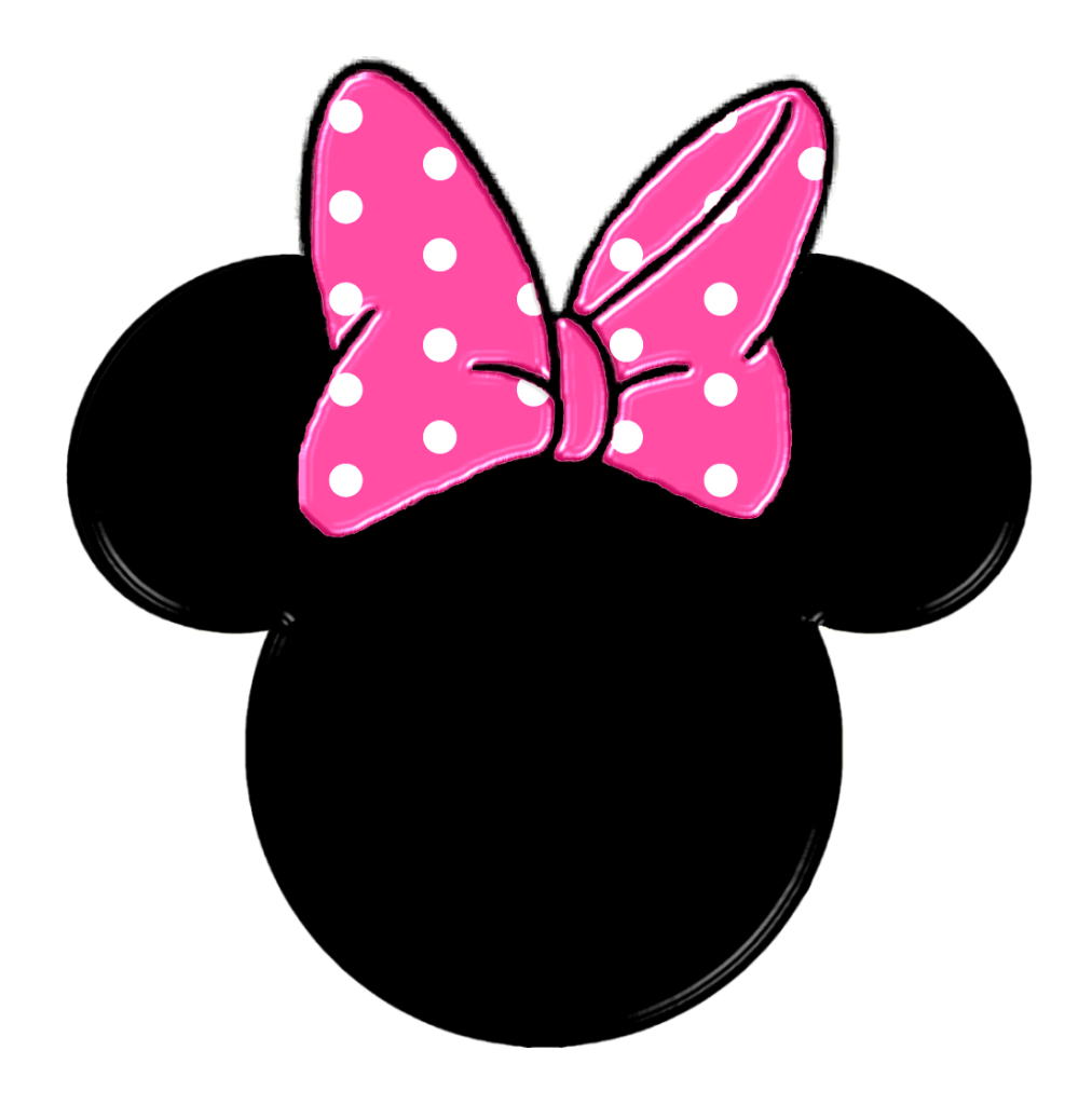 Red Minnie Mouse Bow Clip Art  Clipart Panda  Free Clipart Images