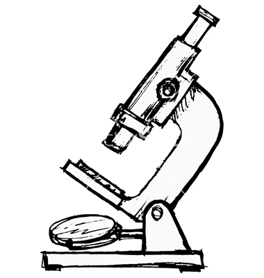 A Microscope Diagram, A, Free Engine Image For User Manual