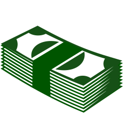 money clipart [ 2400 x 2400 Pixel ]