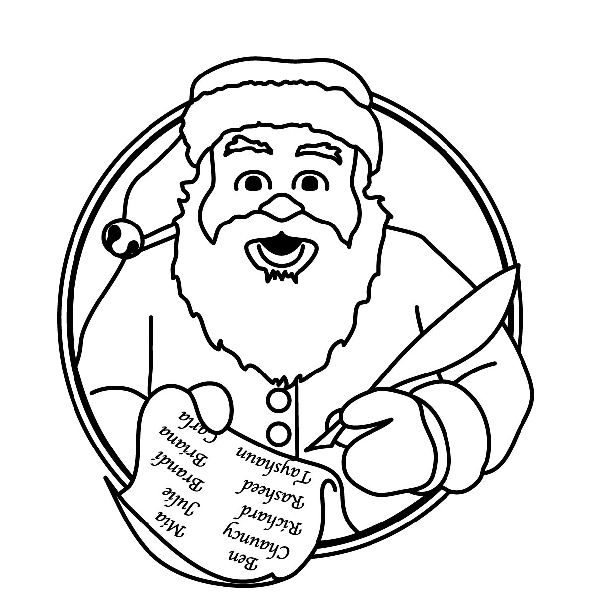 Christmas Bells Clip Art Clipart Panda