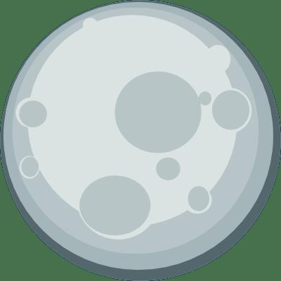 moon clip art free clipart