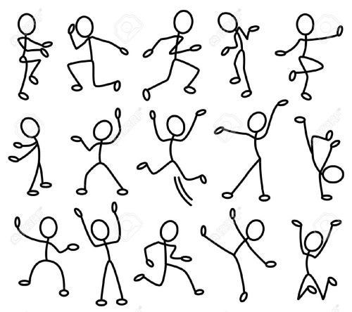 small resolution of movement clipart