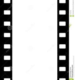 movie border clipart [ 1101 x 1300 Pixel ]