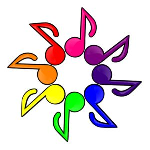 music clipart free