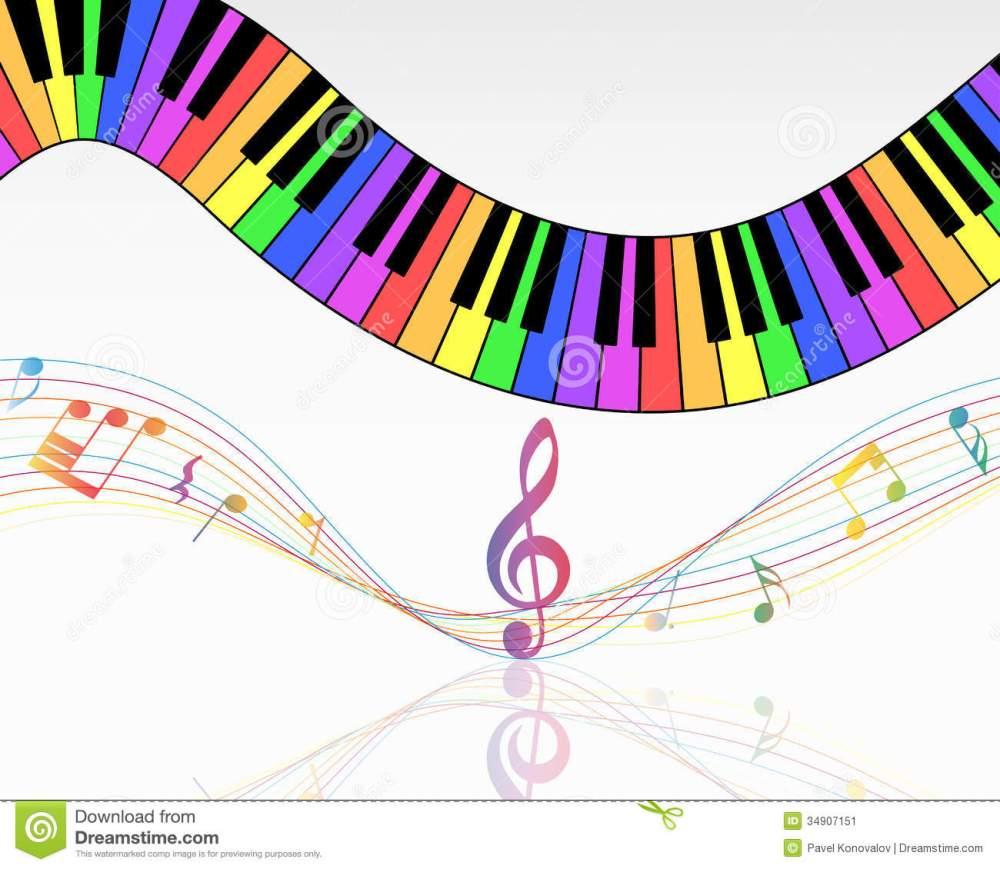 medium resolution of music note clip art transparent background