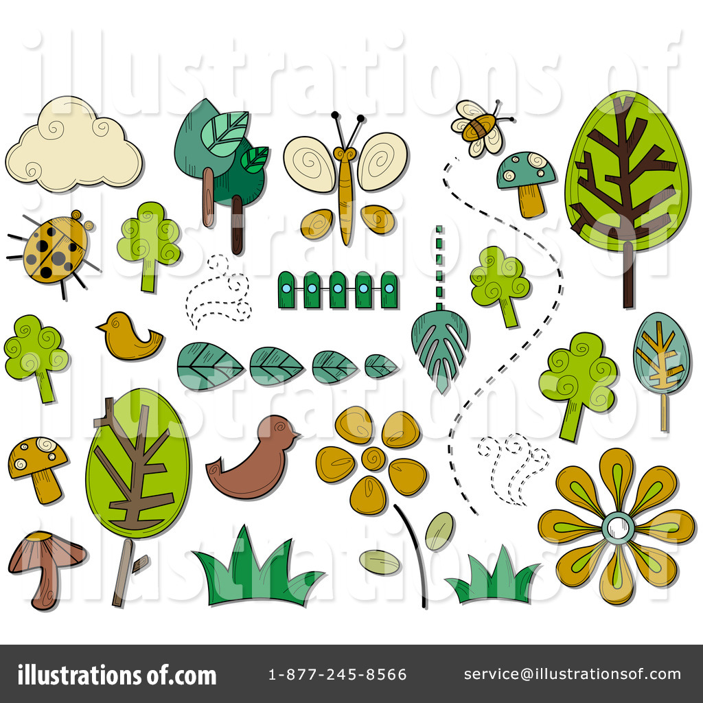 nature clip art free