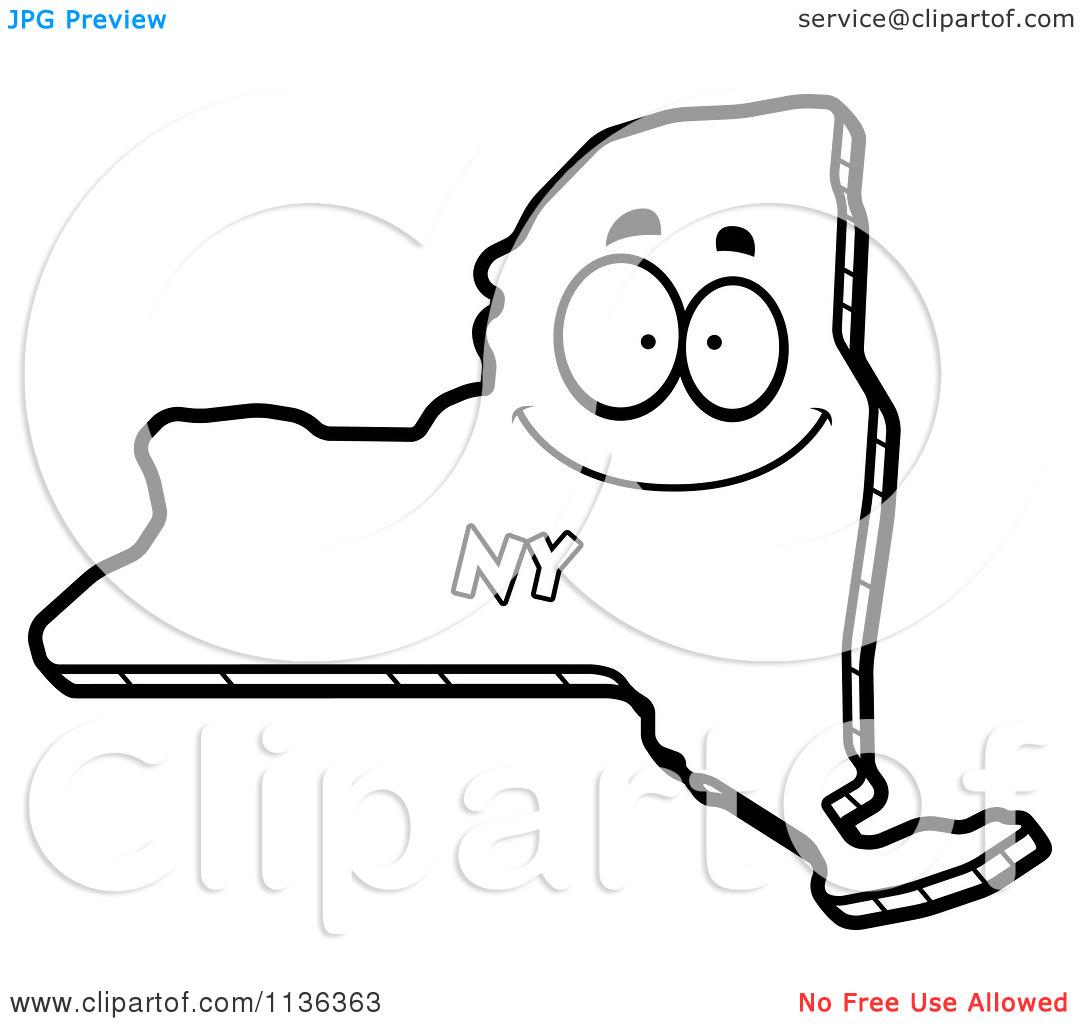 New York Clip Art Free Clipart Panda