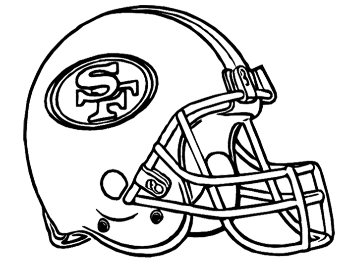 Cougars Football Helmet Coloring Pages Coloring Pages