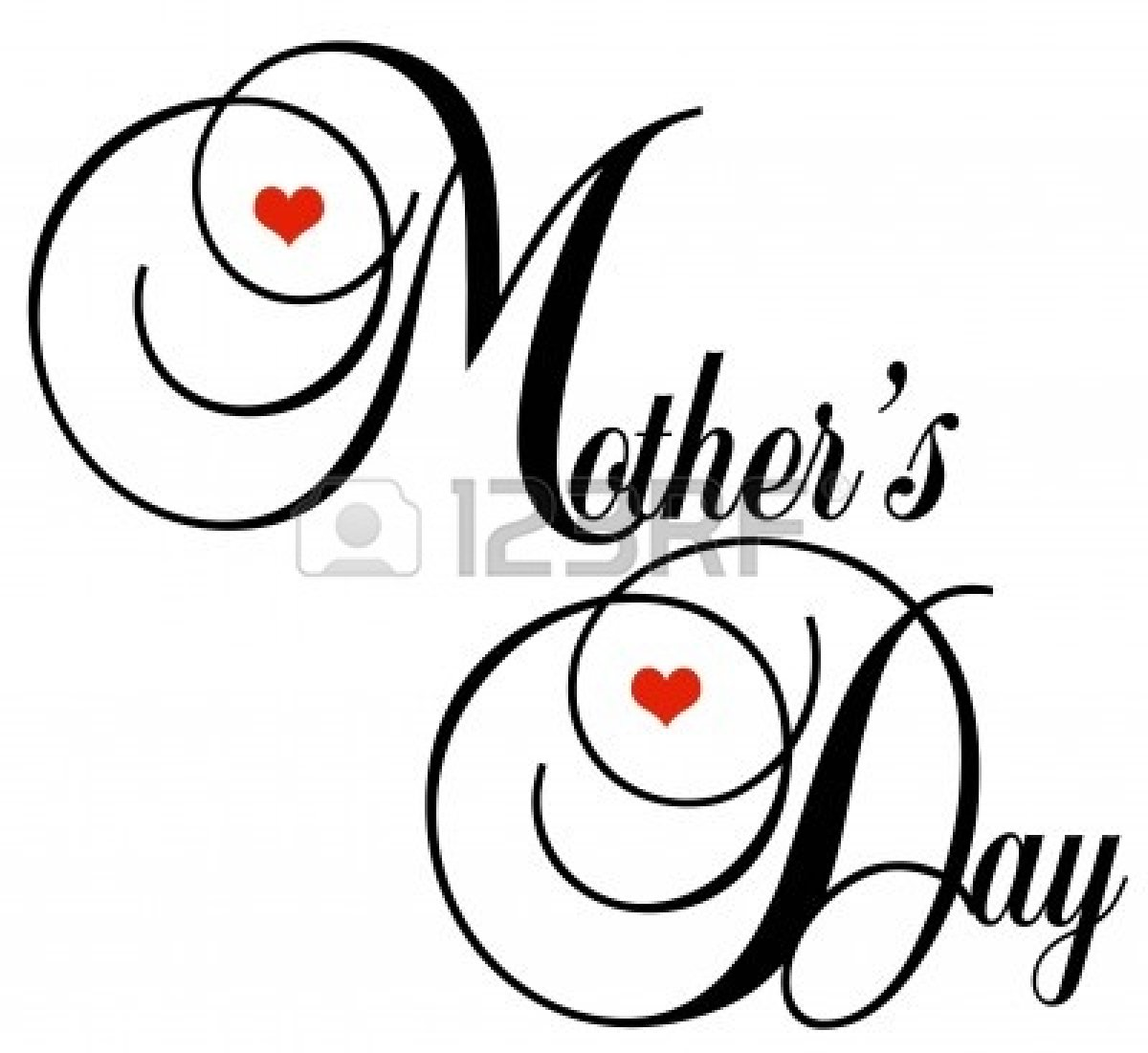 Free Mother Day Clipart