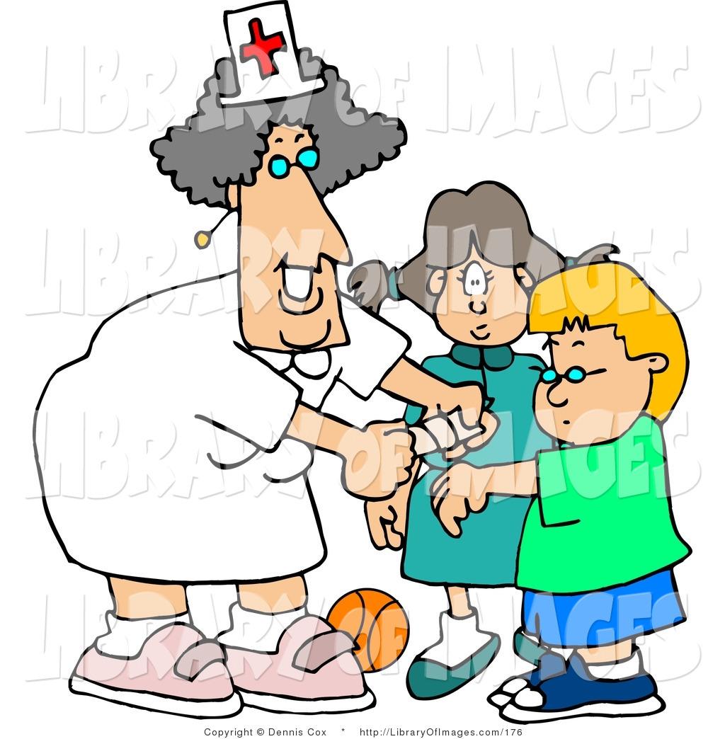 hight resolution of nurse clip art