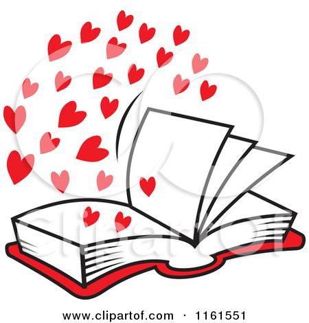 love books clip art cliparts