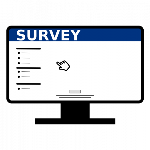 Image result for clipart survey