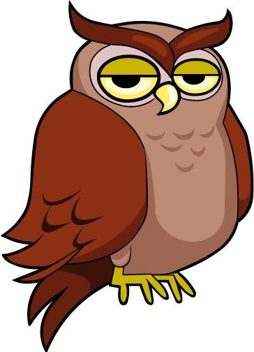 owl clip art clipart
