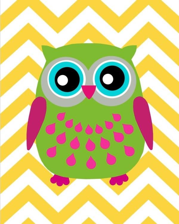 owl clip art border clipart panda