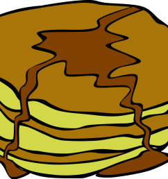 pancake clipart [ 1920 x 1344 Pixel ]