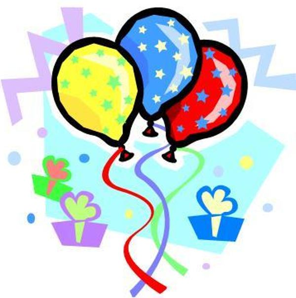 party clip art free clipart