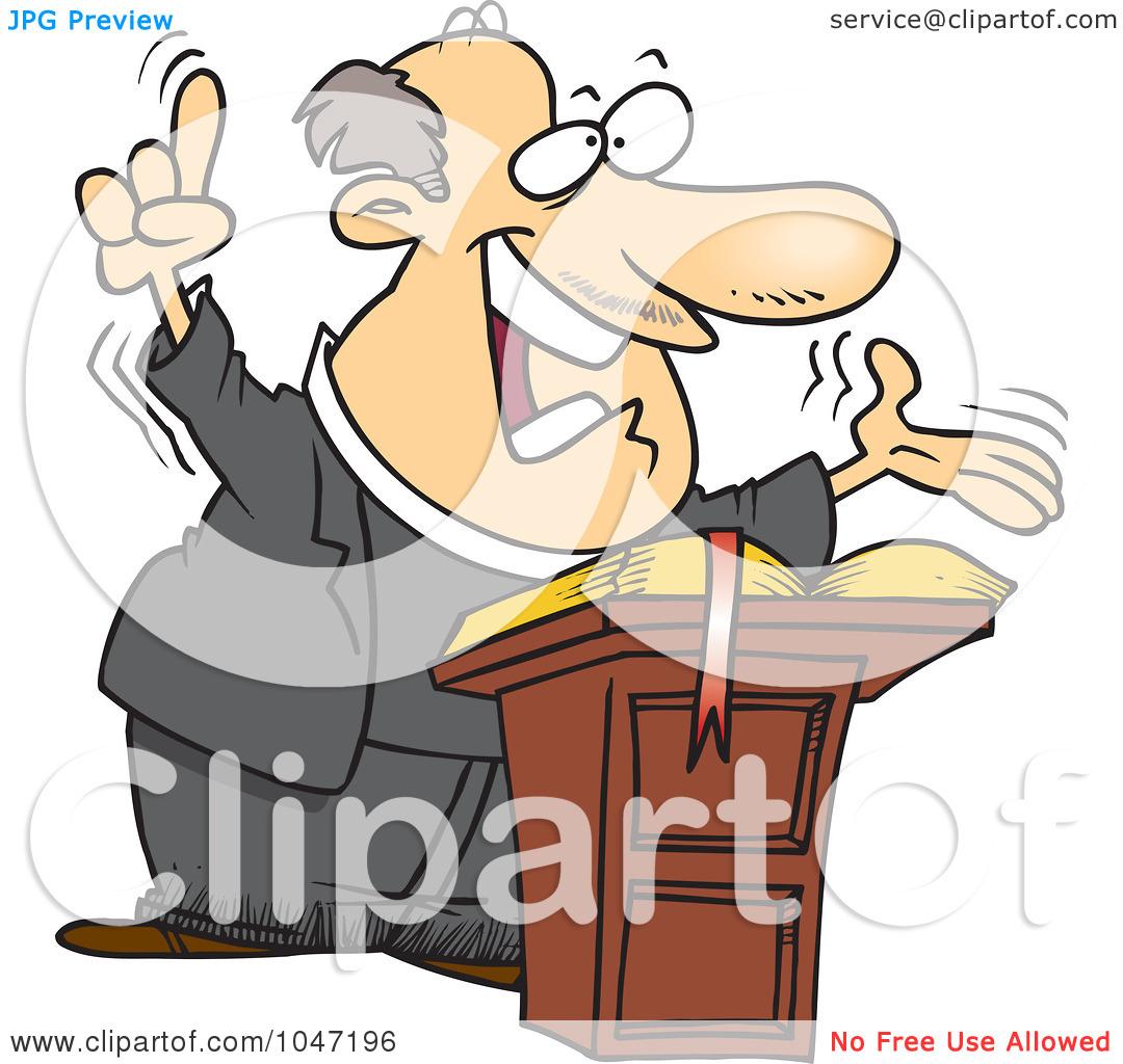 hight resolution of pastor clipart
