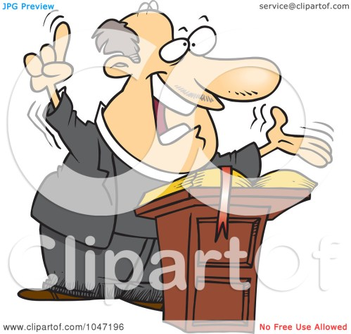 small resolution of pastor clipart