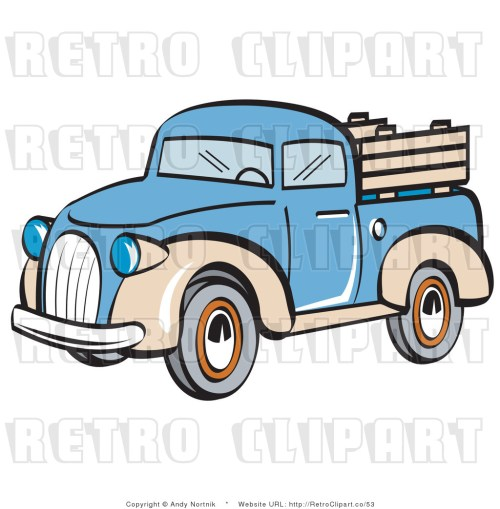 small resolution of pickup truck clipart