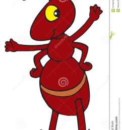 picnic clip art ants [ 865 x 1300 Pixel ]