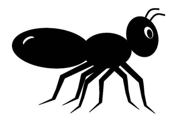 picnic clip art ants clipart