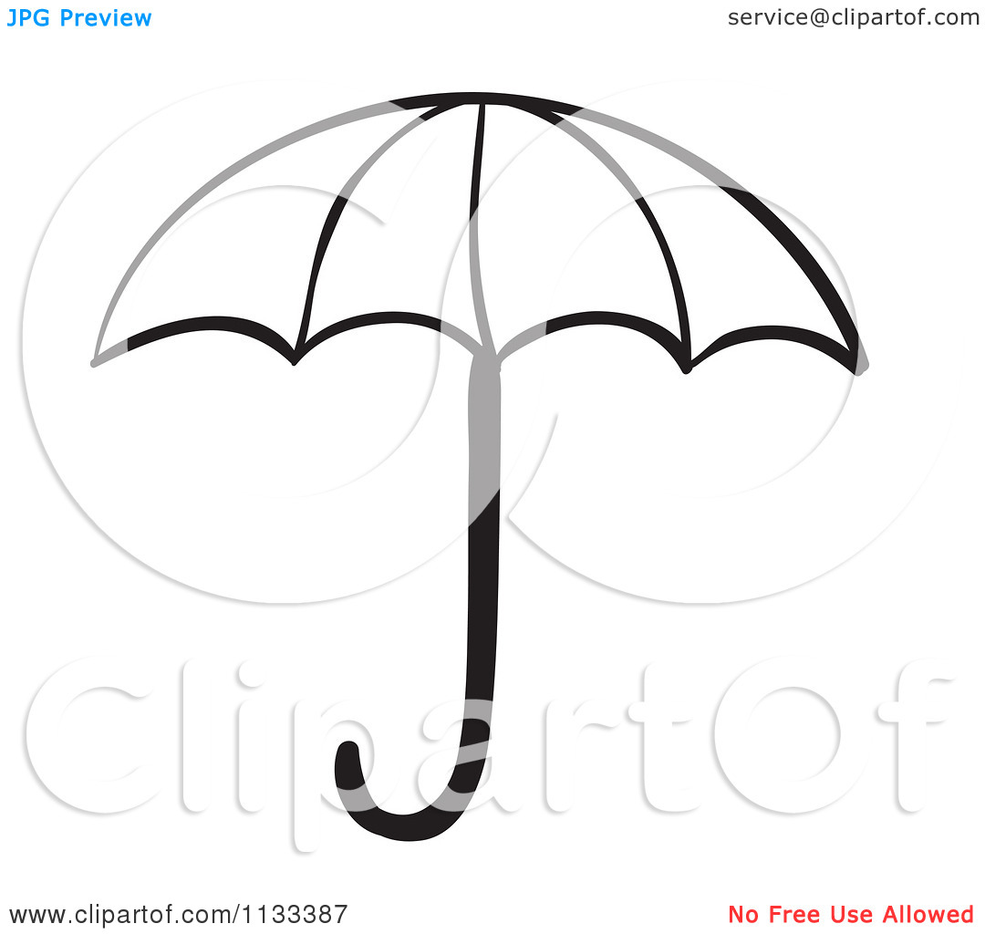 Picnic Table Clip Art Black And White