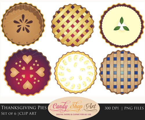 small resolution of pie clipart