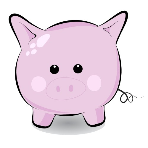 small resolution of pigs clip art
