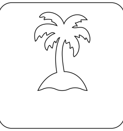 pine tree clipart black and white [ 1969 x 1969 Pixel ]
