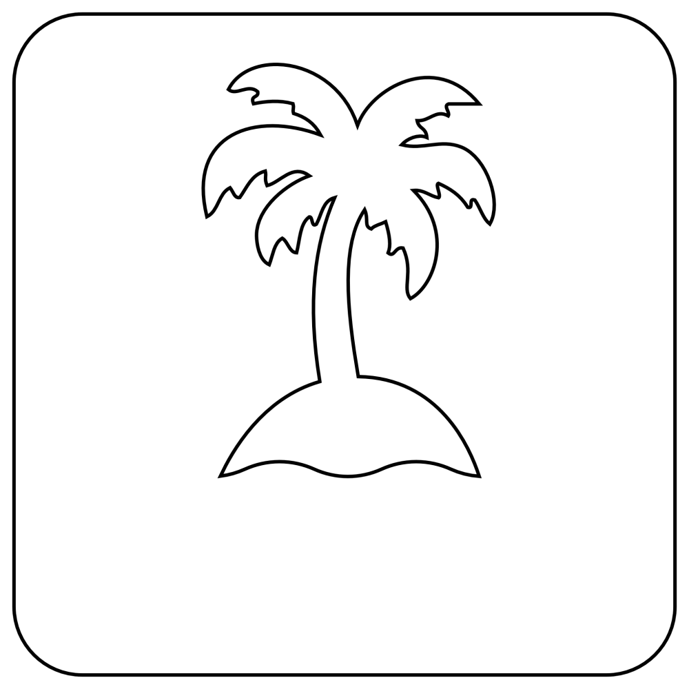 medium resolution of pine tree clipart black and white