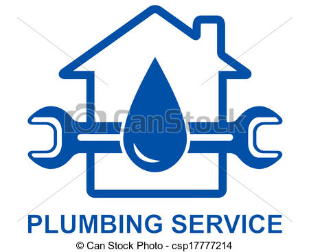 Vector Plumbing Sign Clipart Panda Free Clipart Images