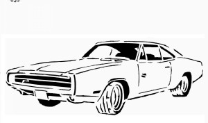 Dodge Charger Iron Man, Dodge, Free Engine Image For User