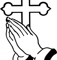 praying hands clip art free download clipart panda christian cartoons for bulletins christian cartoons for bulletins [ 876 x 1280 Pixel ]