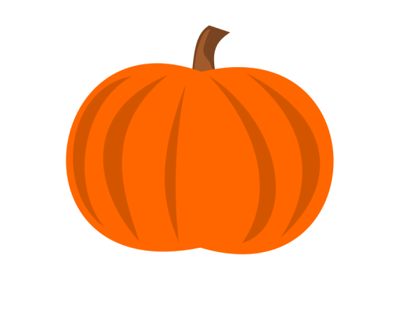 pumpkin outline clip art clipart