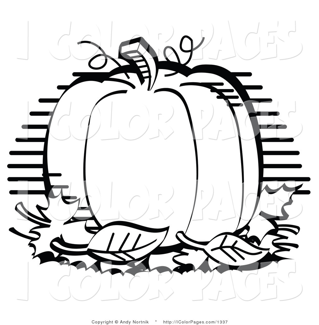 Fall Leaf Clipart Black And White Clipart Panda