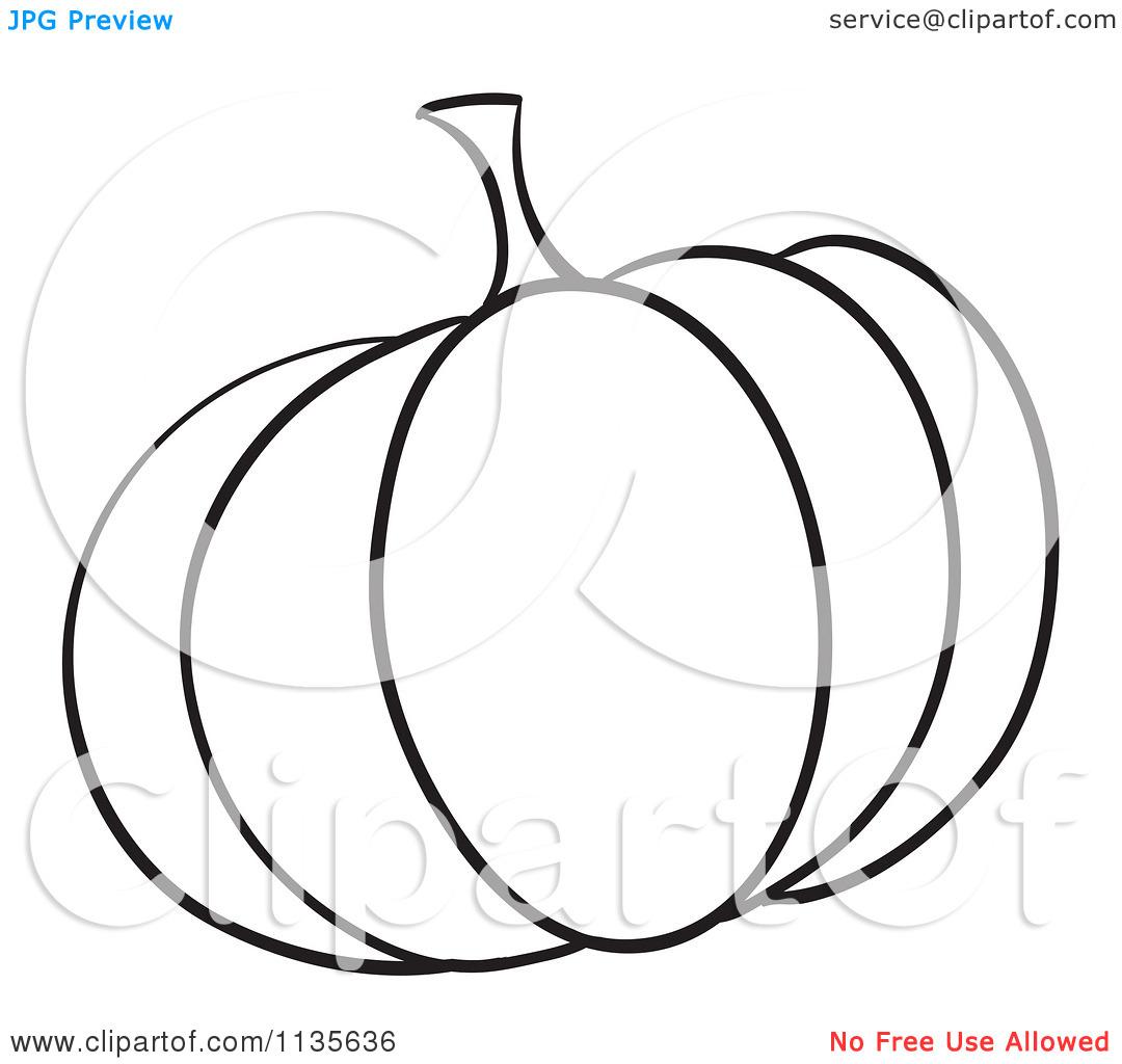 Jack O Lantern Outline Clip Art Clipart Panda